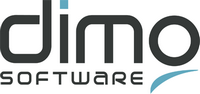 Logo DIMO SOFTWARE